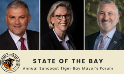 State of the Bay